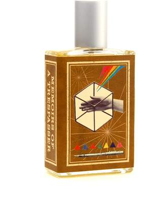 Imaginary Authors Memoirs of a Trespasser Unisex Perfume