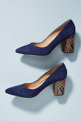 Anthropologie Ada Heels