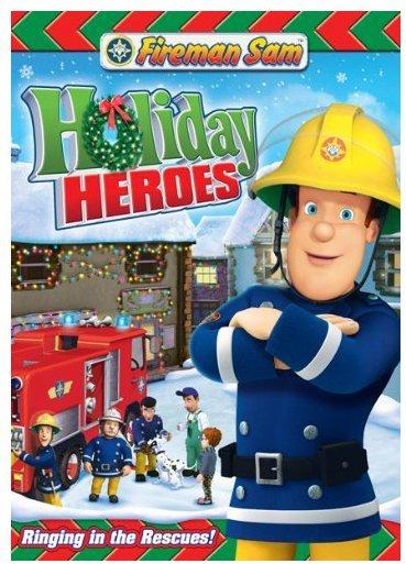 Fireman Sam Holiday Heroes
