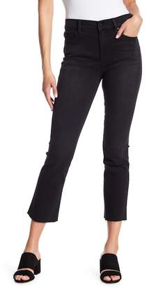 Level 99 Bailey High Rise Kick Flare Jeans