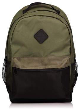 c44ba893b1 at George   ASDA · George Khaki Padded Back Rucksack