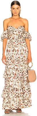 Johanna Ortiz The Lady of Shalott Dress