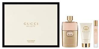 Gucci Guilty Pour Femme Eau de Parfum Gift Set