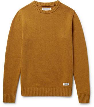 Wacko Maria Wool Sweater