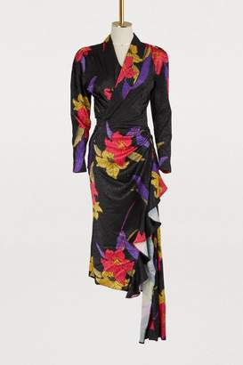 Dodo Bar Or Ava midi dress