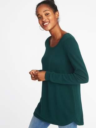 Old Navy Maternity Side-Slit Nursing Sweater