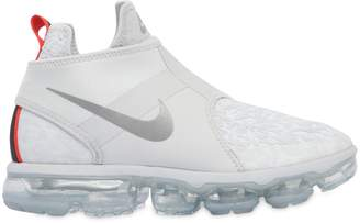 Nike Air Vapormax Chukka Slip-On Sneakers