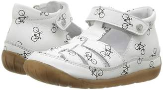 Naturino Falcotto 163 VL SS18 Girl's Shoes