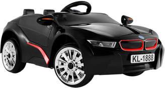 Dwellkids Kids Ride On BMW i8 Car