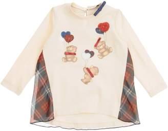 MonnaLisa BEBE' T-shirts - Item 12090160UA