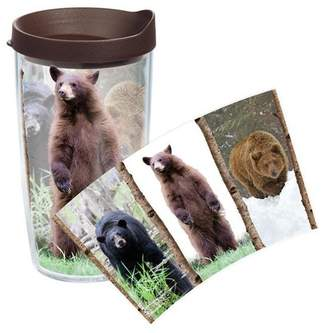Tervis Tumbler Great Outdoors Bear Trio Tumbler with Lid