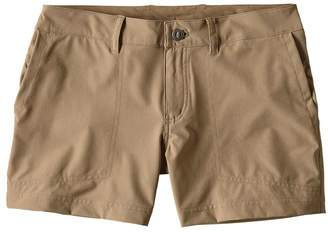 Patagonia Women's Happy Hike Shorts - 4""