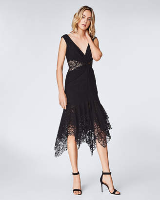 Nicole Miller Summer Lace Dress