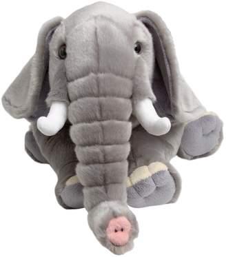 Fao Schwarz FAO Schwarz 18-inch Elephant Toy Plush