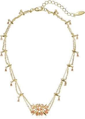 Noir Cadice Choker Necklace