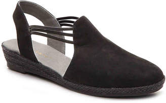 David Tate Nice Wedge Sandal - Women's