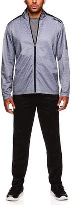 AND 1 AND1 Big Men's Buzzer Beater Fleece Tracksuit