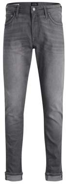 Jack and Jones Men's Slim Fit Glenn Jeans