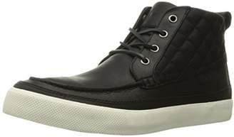 Polo Ralph Lauren Men's Tomas Leather Ankle Bootie