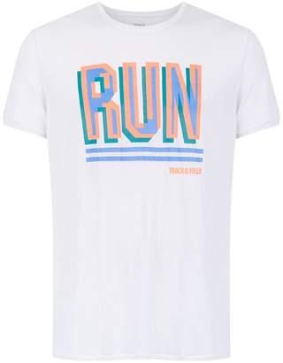 Track & Field Run t-shirt