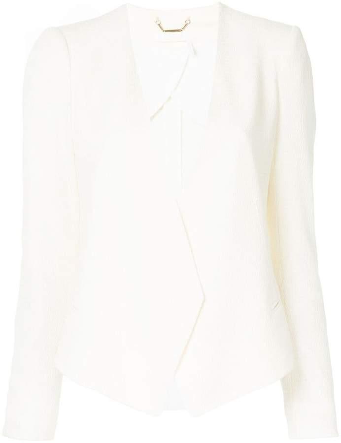 deep-v jacket
