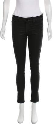DL1961 Mid-Rise Skinny Jeans w/ Tags
