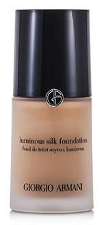 Giorgio Armani Luminous Silk Foundation - # 5 (Warm Beige) 30ml/1oz