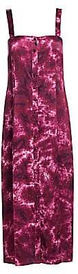 Cinq à Sept Women's Alexa Tie-Dye Dress - Size 0