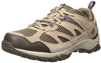 Columbia Women's Plains Ridge WMNS Trail Shoe