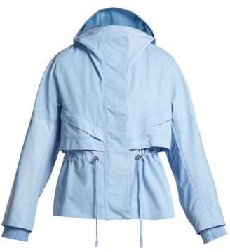 Sportmax Pesaro Jacket - Womens - Light Blue