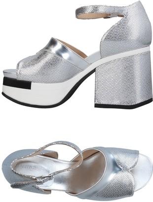 Alberto Guardiani Sandals - Item 11365779HS