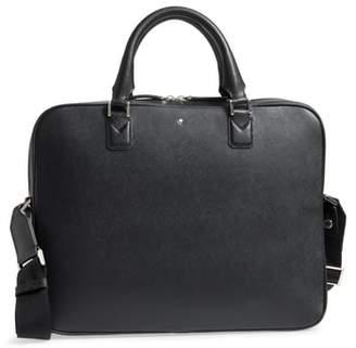 Montblanc Sartorial Leather Briefcase