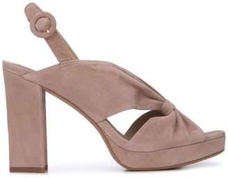 Diane von Furstenberg Heidi sandals