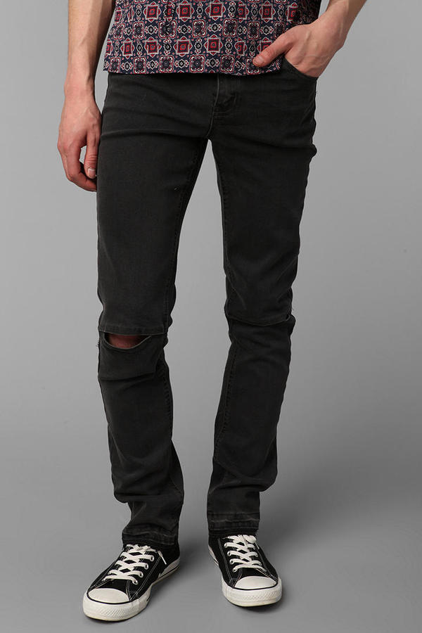 Urban Outfitters Cheap Monday Tight Clean Cut Jean