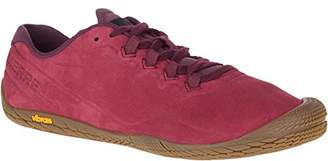 Merrell Women's Vapor Glove 3 Luna Leather Sneaker