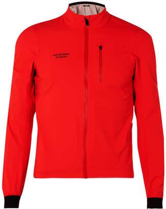 Pas Normal Studios Shield Shell Cycling Jacket