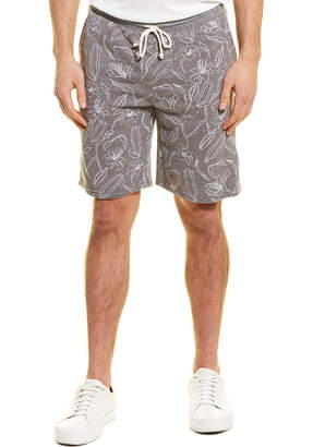 Threads 4 Thought Garret Lily Bud Printed Short