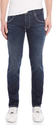 Armani Jeans Dark Wash J23 Slim Fit Jeans