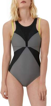 Sweaty Betty Free Dive One-Piece Swimsuit