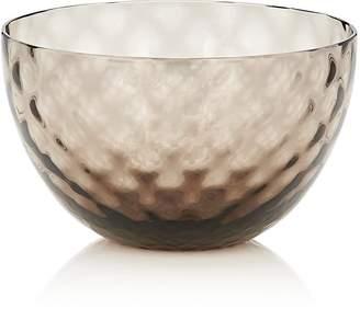 Venini Monofiori Carnevale Balloton Glass Bowl