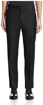 Franklin Tailored Men's Solid Trousers