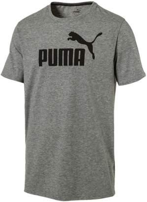 Puma Men's Essential Heathered Tee