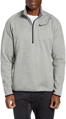 Nike Quarter Zip Pullover