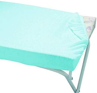 Italbaby Cover for Changing Pad, Light Blue