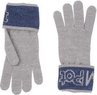 Meltin Pot Gloves