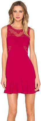 BCBGMAXAZRIA (ビーシービージーマックスアズリア) - ENIDA ドレス