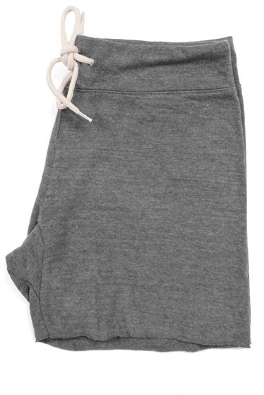 Monrow Vintage Inspired Sweat Shorts