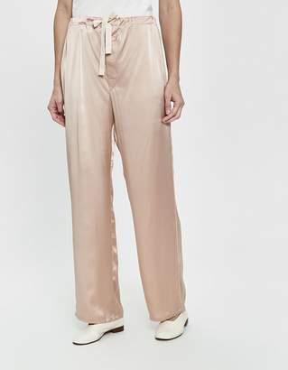Araks Ally Silk Pajama Pant