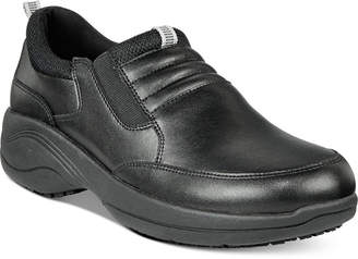 Easy Street Shoes Easy Works By Women Magna Slip Resistant Clogs Women Shoes