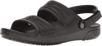 Crocs Men's Yukon Mesa M Flat Sandal